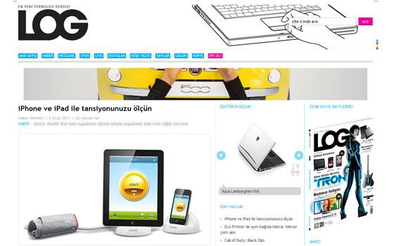 白色网页设计